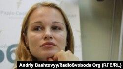 Алена Гетманчук