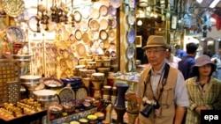 Стамбульский рынок (Иллюстративное фото)