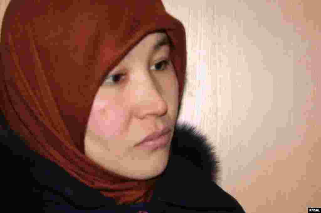 Казахстан. 7 февраля – 11 февраля 2010 года. #7