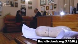 Костянтин Ткачов: у Європі немає аналогів Баницьку родовищу