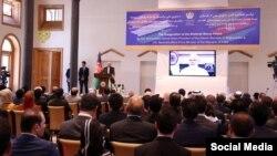 مودی: هند برای آینده روشن افغانها کار میکند.