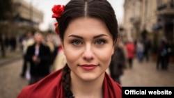 """""""Атлас Красоты"""" - проект румынского фотографа Микаэлы Норок"""