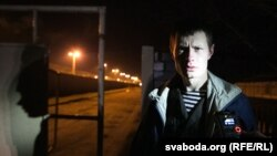 Aktivisti bjellorus, Eduard Lobau