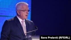 Premijer Crne Gore Duško Marković