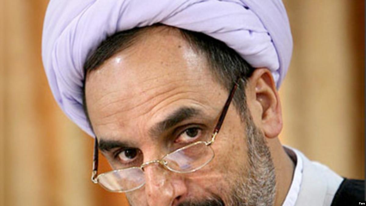 Risultati immagini per روح الله حسينيان، محمد نیازی