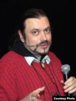 Andrei Iurov