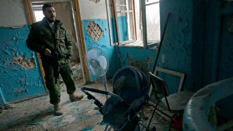 Live Blog: Ukraine In Crisis