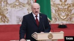 Беларус президенти Александр Лукашенко