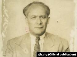 Американський юрист Рафаель Лемкін (1900–1959) – польський та американський науковець-правник єврейського походження, фундатор дослідження геноциду