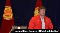 Юрий Краковецкий.