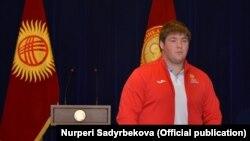 Юрий Краковецкий