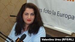 Ana Racu.