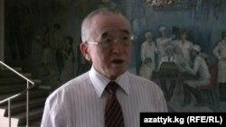 Аширалы Зурдинов