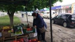La Tiraspol, barierele medicale impuse de carantină încep să cadă. Rămân neclintite barierele politicii
