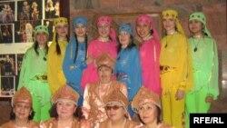 Павлодар кызлары