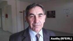 Мөслим Газиев