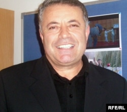 Сафарбек Солиев