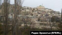 Село Губден