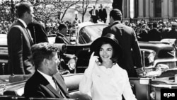 November 22 marks the 50th anniversary of the U.S. President John F. Kennedy's assassination in Dallas.