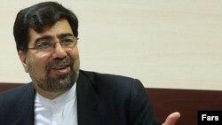 غضنفر رکنآبادی، سفیر سابق ایران در لبنان