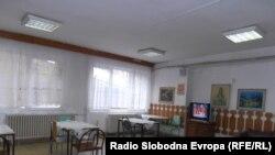 Qocalar evi, Makedoniya, 2016