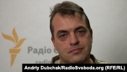 Юрій Бірюков, радник президента України