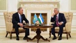 Еттинчи сессия Ўзбекистонда демократиянинг сўнгги куни