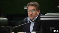 محمدرضا تابش، ریيس فراکسيون اقليت مجلس نهم
