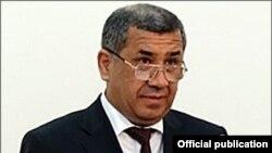 Нигматилла Юлдашев