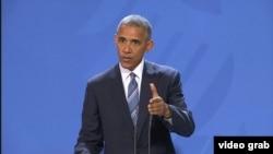 Barcak Obama