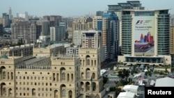г. Баку, Азербайджан