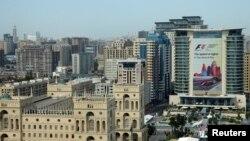 Marriott Absheron Baku Hotel