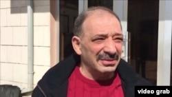 Рауф Миркадыров