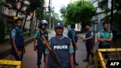 Бангладеш полициясы