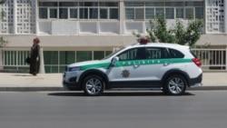 Türkmenistanda sentýabr Köçe-ýol hereketine bagyşlanýar, sürüjiler artýan paralardan şikaýat edýär