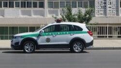 Türkmenistanda Internetde geleşilen ýalan söwdada 'gan caýkaldy'