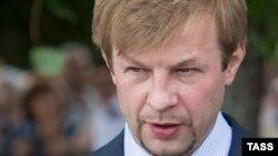 Євген Урлашов, архівне фото
