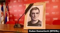 Pisao je tačno, pisao je pošteno: Dejan Anastasijević