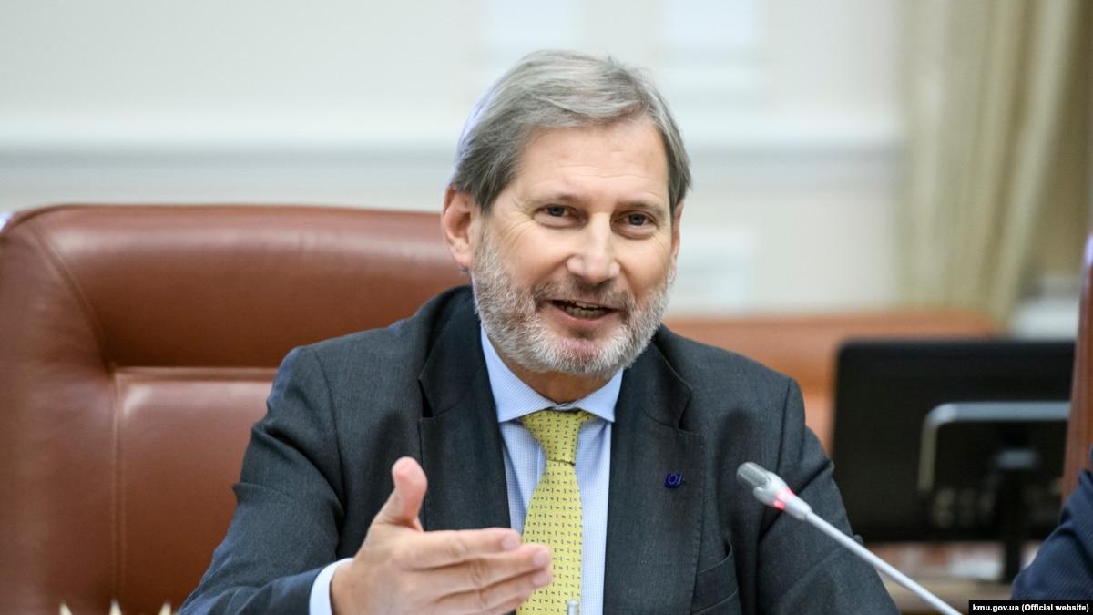 Ган призвал Гройсмана профинансировать Общественное вещание