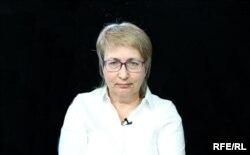 Муниципальный депутат Елена Русакова