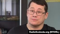 Олександр Костур