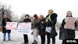 Освободить Василия Алексексаняна требовали не только его адвокаты, но и граждане страны, считающие его узником совести