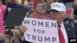 Кандидат в президенты США от республиканцев назвал обвинения клеветой
