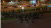 Belarus - soldiers in Minsk try to calm down people, who took the streets teaser photo