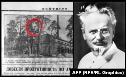 Lev Davidovici Troțki
