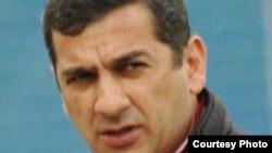 Yunis Hüseynov