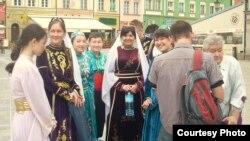 Польша татарлары