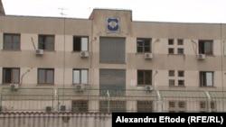 Penitenciarul Rahova de lângă Bucureşti