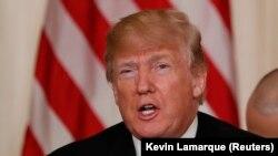 «Щодо Росії ніхто не був жорсткіший, ніж Дональд Трамп», – сказав президент США
