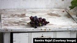 Fotoqraf: Samirə Nəcəf